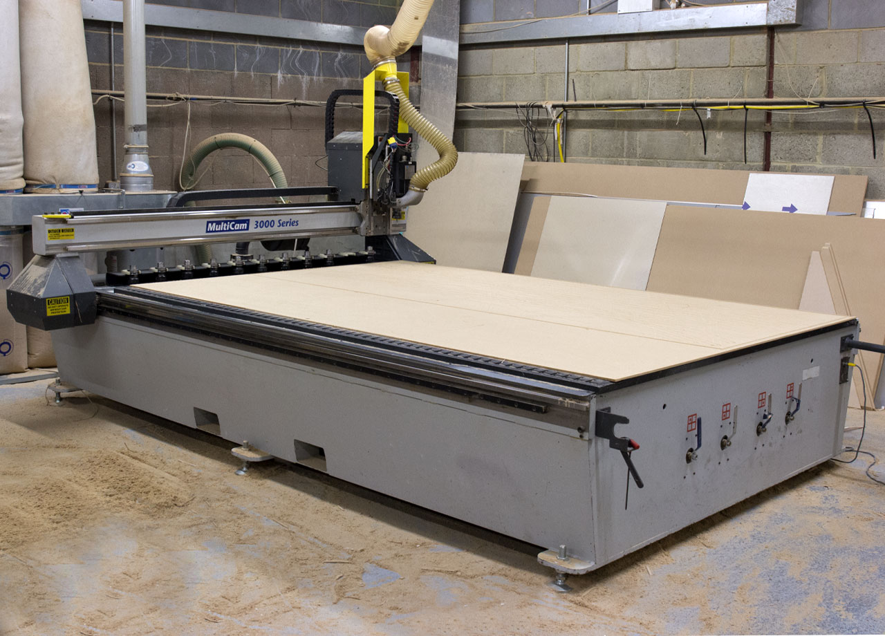 Diagon CNC Machining Service